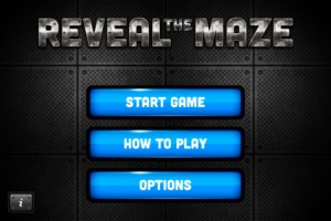 Reveal the Maze