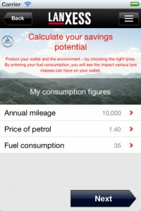 Save Fuel for iPhone