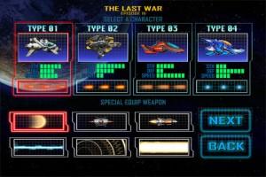 TheLastWarE3 for iPad