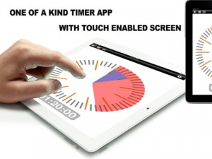 Timer+ Touch HD
