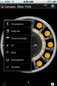 eWeather HD SS1 200x300 Master the Weather Forecast with eWeather HD