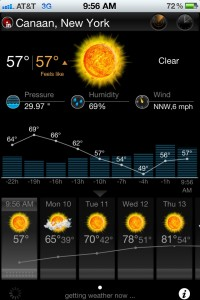 eWeather HD SS2 200x300 Master the Weather Forecast with eWeather HD
