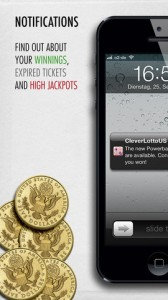 Clever Lotto for iPhone