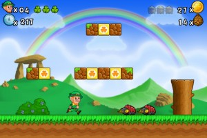Lep's World 2 for iPhone