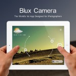 Blux Camera for iPad 150x150 Top 5 iPhone and iPad Apps of the Week