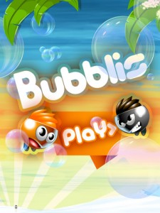 Bubblis HD for iPad