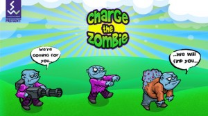 Charge the Zombie for iPhone