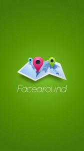 Facearound for iPhone