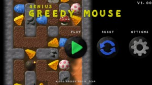 Genius Greedy Mouse for iPad