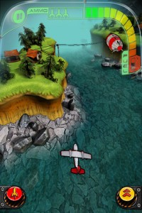 Jet Raiders for iPhone
