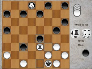Stealth Checkers for iPad