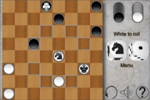 Stealth Checkers for iPhone