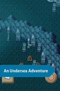 soceria2 200x300 Classic RPG Fun with Sorceria 2: Sunken City