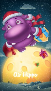 Air Hippo for iPhone