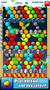 Bubble Shooter 3.0 for iPhone