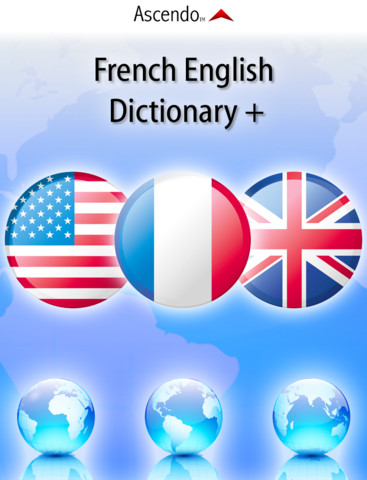 French English Dictionary + iPhone App Review