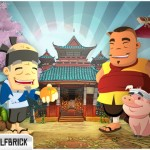 Fruit Ninja HD for iPad  150x150 Top 5 iPhone and iPad Apps of the Week