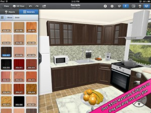 interior design for ipad - 2d Interior Design