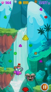 Jetpack Jinx for iPhone 2 168x300 Jetpack Jinx: The Perfect Climbing Game, Period