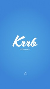 Krrb for iPhone