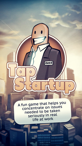 Tap Startup iPhone App Review