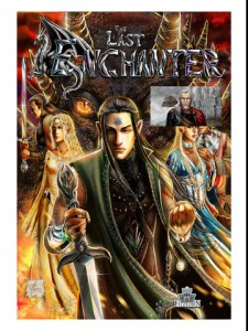 The Last Enchanter 1 for iPad 1 225x300 The Last Enchanter: Swords, Magic and iPad Comics — Combine!