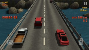Traffic Racer for iPhone