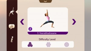 Yoga for Weight Loss for iPhone