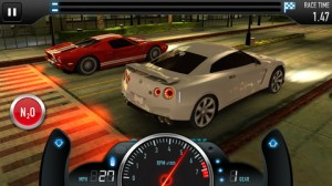 CSR Racer iPhone App Review