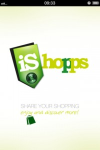 iShopps for iPhone 1 200x300 iShopps: Shopping Just Got a Whole Lot More Social