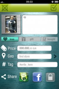 iShopps for iPhone 2 200x300 iShopps: Shopping Just Got a Whole Lot More Social