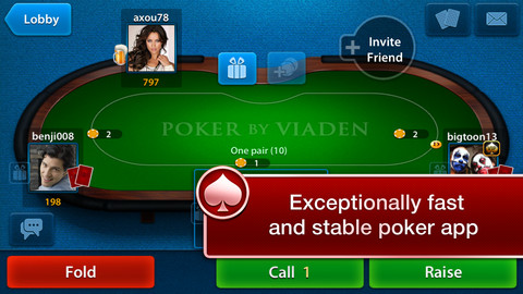 poker1 Try Your Luck with Celeb Poker Free