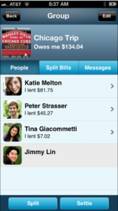 spotme2 168x300 Get Organized with SpotMe Payments
