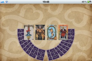 tarot of love ss2 300x200 See What the Cards Have to Say with Tarot of Love