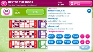 Mecca Bingo for iPhone