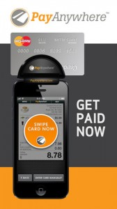 PayAnywhere for iPhone