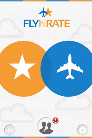flynrate1 Let Your Opinions Soar with FlyNRate