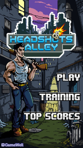 headshots alley Defend Your Domain with HeadshotsAlley