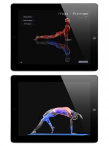 iYoga for iPad