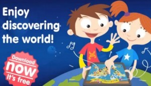kids planet discovery banner.jpg 580x333 300x172 Kids Planet Discovery   9 Education Apps in 1