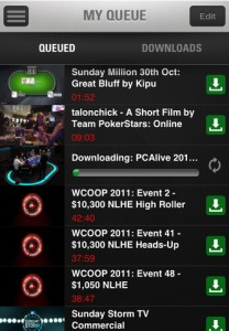 pokerios1 208x300 Total Poker TV on the iOS with PokerStars TV