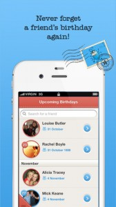 Brithday Cards by Celverbug for iPhone