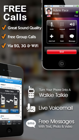 dingtone1 Take Calling to a New Level with Dingtone