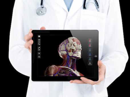 Essential Anatomy The Ultimate Anatomy Ipad App
