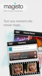 magisto ss1 168x300 Easily Create Stunning Movies with Magisto   Magical Video Editor