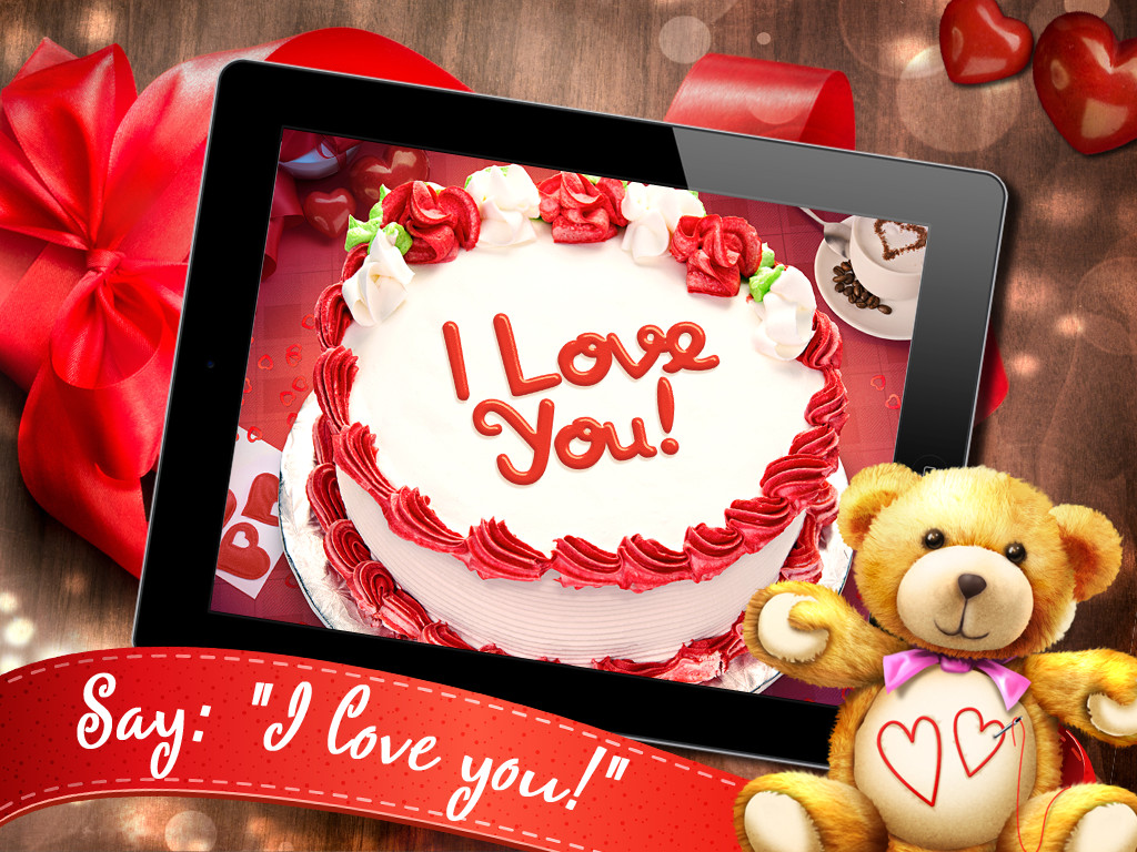 Valentinx Make Beautiful Valentine Cards The Cool New Way to – Beautiful Valentine Cards
