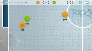 topzie ss2 300x168 Topzie: Air Hockey Meets Soccer in This New Multiplayer Game