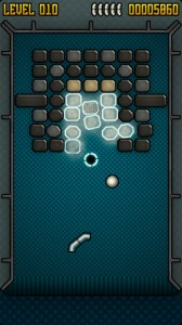 Brickout Zero Gravity for iPhone