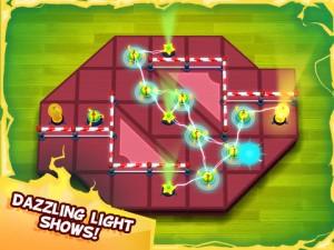 DrJolt2 300x225 Dr. Jolt: An Amazing Energy Puzzle Game