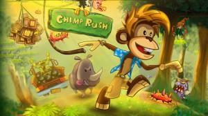 chimp1 300x168 Chimp Rush: Ultimate Monkey Marathon
